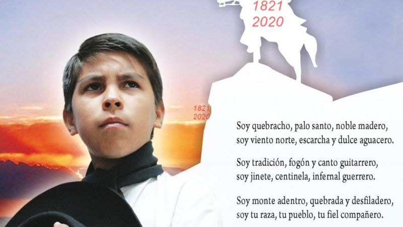 EL GAUCHO GUERRERO