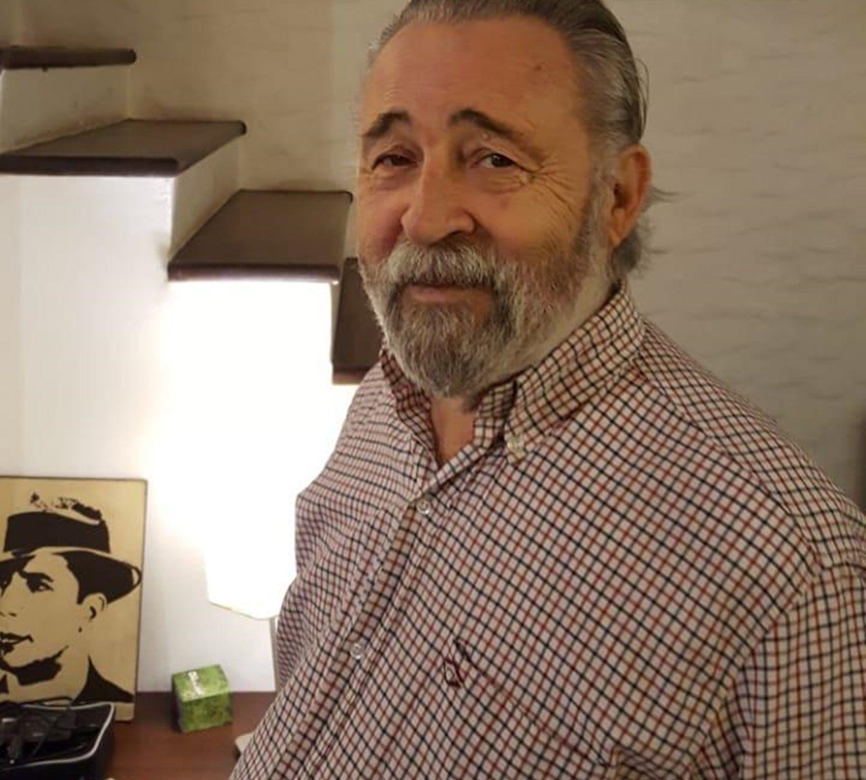 """Entrevista: Tristán Sola e """"infectadura"""" / DOCTOR DEL PUEBLO"""