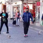 La peste en Salta / EL VIRUS ESTA, COMO EL CINISMO