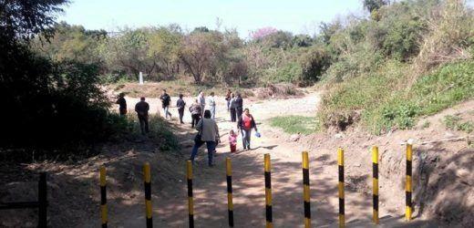El Covid 19 y la frontera / SALTA SE ACERCA A SU HORA MAS DIFICIL