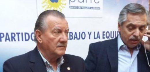 """Antonio Marocco, vicegobernador de Salta / """"NO SOY LA VOZ DEL GOBIERNO"""""""