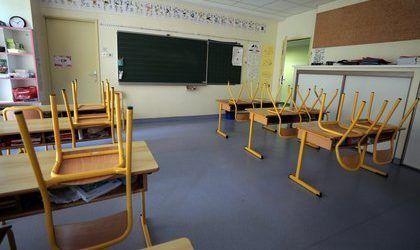 La OMS y UNICEF a favor de escuelas con alumnos
