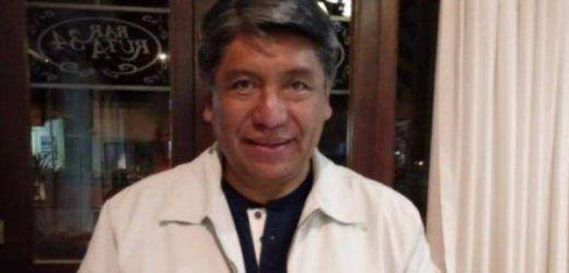 Doctor Sergio Humacata   MURIO PARA VIVIR UN HEROE
