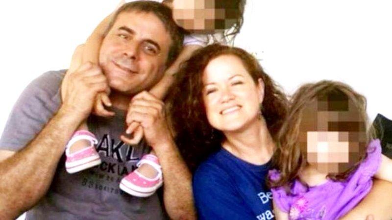 A cuatro años del asesinato de Jimena Salas  QUE NO PAREZCA UN ACCIDENTE