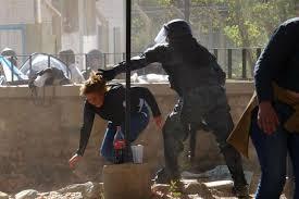 153 policías acusados por delitos contra la gente / PROTEGIENDO A LOS INDEFENSOS