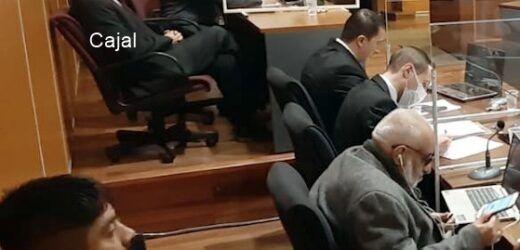 JIMENA SALAS La empresa Garbarino quedó involucrada en el  femicidio