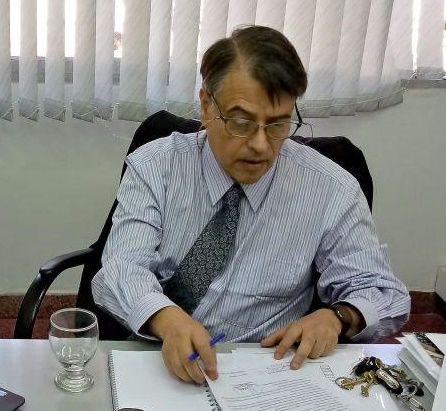 """Rubén Correa, UCR. """"HAY QUE HACER LAS ELECCIONES"""""""