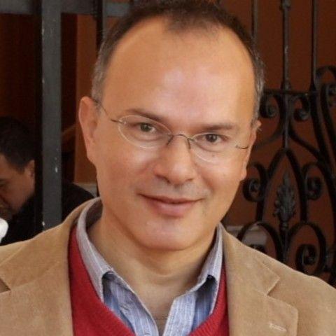 """Fernando Pequeño Ragone, dirigente del Partido Justicialista / """"NO SOLO HAY QUE PARECER, TAMBIEN HAY QUE SER"""""""