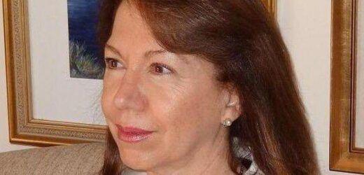 Contra la candidata Sonia Escudero / AMEDRENTAMIENTO