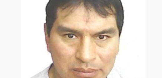 Asesinó a su ex mujer, llamó  a la Policía y luego se escapó
